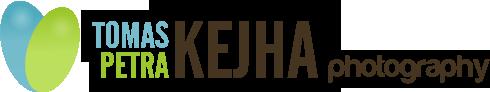 Tomas & Petra Kejha | Svatební, rodinná a těhotenská fotografie Retina Logo